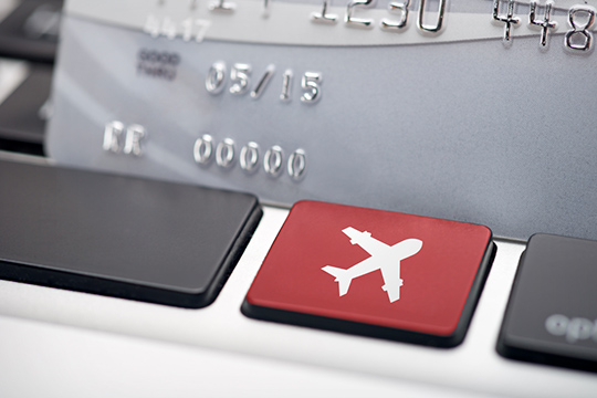 Want to Know How to Book Flights a Fraud-Proof Way?