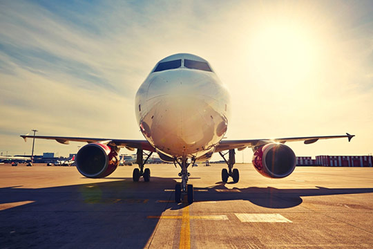 Do Taxpayers Support a Big Chunk of the Airline Industry?