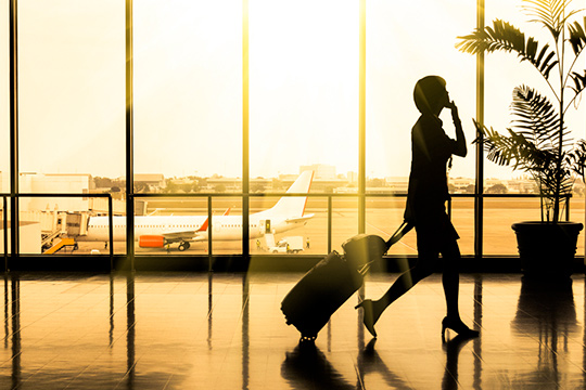 Tips on How to be a Sophisticated Female Traveler