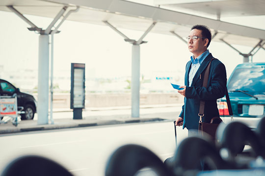 8 Need-to-Know Ideas to Better Your Corporate Traveler Experience