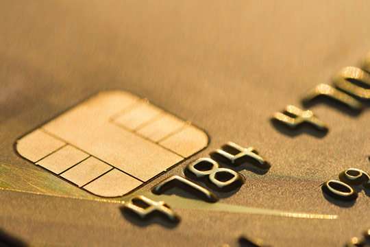 Credit Card Chips – Who Assumes Fraud Liability?