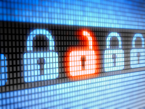 3 Necessary Steps to Maintain Data Security