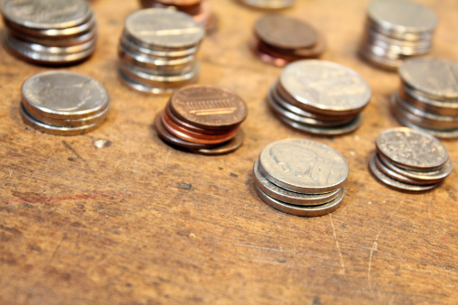 Expense Reporting: Don't Manage Every Nickel and Dime