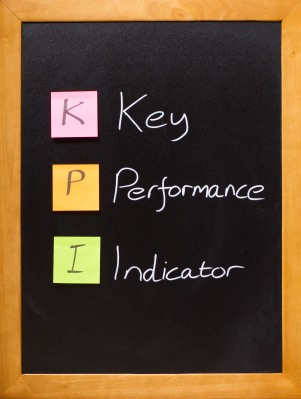 The Data Behind Expense Key Performance Indicators