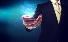 Sensitive Business Information on Mobile Devices Poses Security Issues: Are You at Risk?