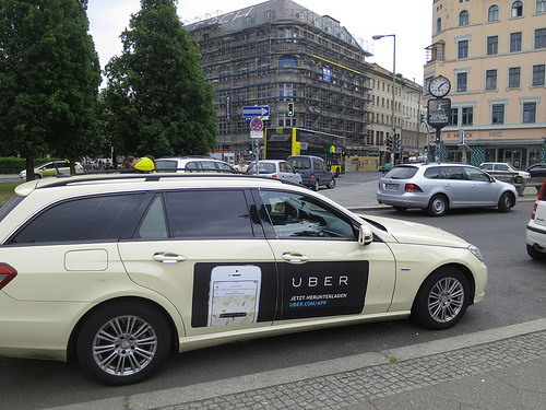 Transport Survey Feedback: Higher Risk of Injury with Rideshare Services