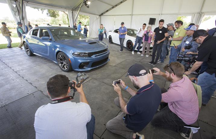FCA US Media - News & Event Photos