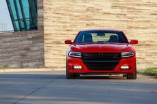 Dodge Brand Heritage