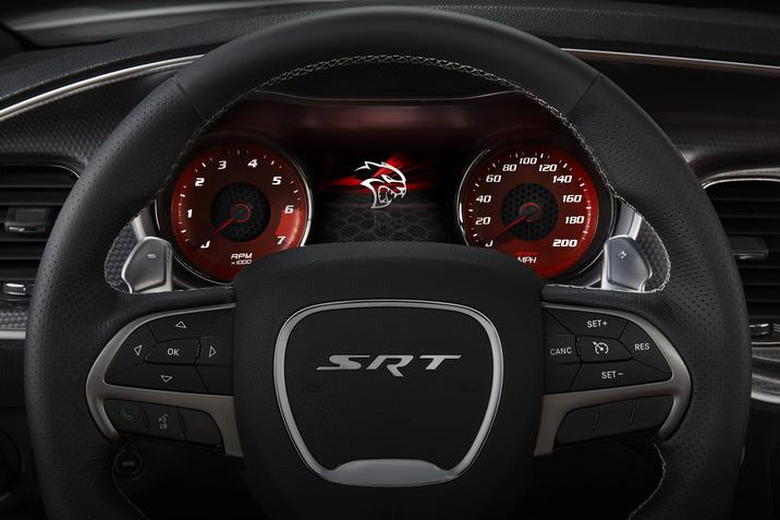 FCA US Media - 2016 Dodge Products