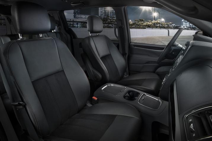 Fca Us Media 2019 Dodge Grand Caravan