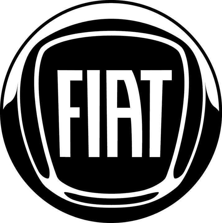 fca us media website Fiat 1500 Coupe fiat logo