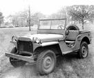 Jeep Brand Heritage