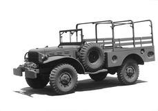 Ram Truck Heritage