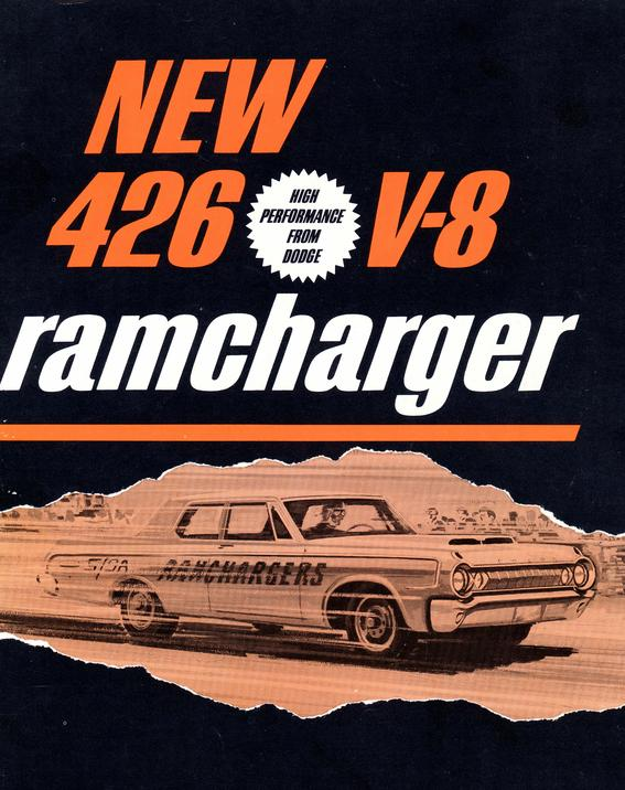 FCA US Media - Racing Heritage