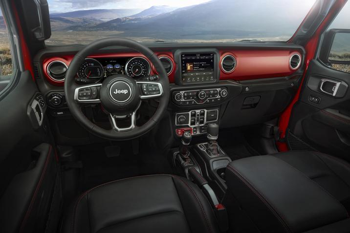 2020 Jeep Gladiator for sale near Perrysburg, Toledo