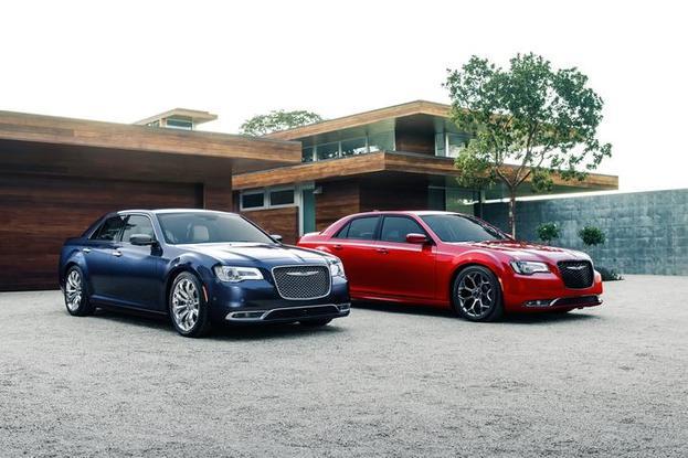 FCA US Media - New 2015 Chrysler 300: Return of the Big