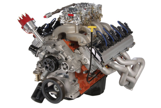 FCA US Media - Mopar® to Highlight Cubic Inches and