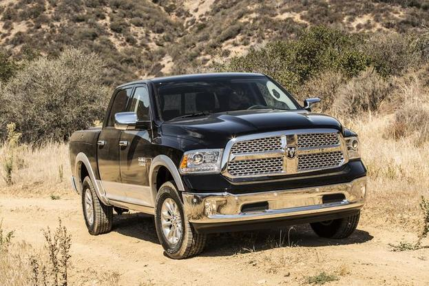 FCA US Media - Ram Truck Increases EcoDiesel Mix to 20