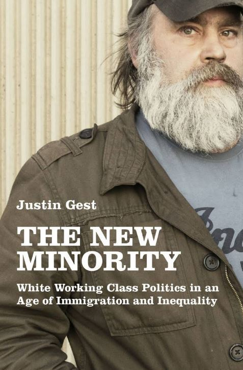 The new minority dr gests book
