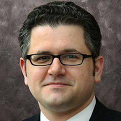 Mason alumnus Mark Calabria will serve as chief economist for VP Mike Pence