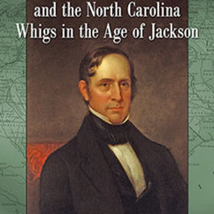 PhD Program Alumnus Publishes Book on North Carolina Political History