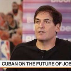 Mark Cuban Sees Greater Demand for Liberal Arts Majors