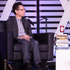 Malcolm Gladwell dispenses wisdom, opinion and personal history in conversation with Tyler Cowen