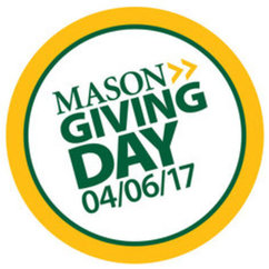 With Giving Day, Advancement starts a new tradition at Mason