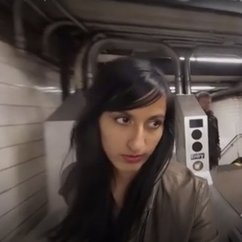 Watch Alum Rajpreet Heir Recount Her Experience Being Harassed on the New York Subway