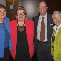 Council for the Advancement of Standards in Higher Education (CAS) Presidents Past and Present