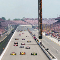 Read Alum Rajpreet Heir's Essay on Being Indian at the Indianapolis 500