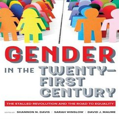 Volume Co-edited by Davis Examines Gender Politics and Policies in the 21st Century U.S.