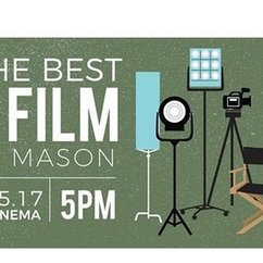 Best of Film at Mason