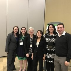 Students and Faculty Present at ACPA's 2017 Convention