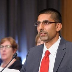 U.S. Government  Appoints Alumnus Raj Ratwani to the Health IT Advisory Committee