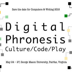 GMU to Host 2018 Computers and Writing Conference