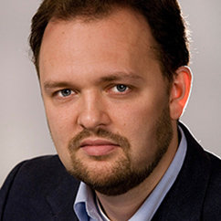 "Columnist Ross Douthat next to join ""Conversations with Tyler"""