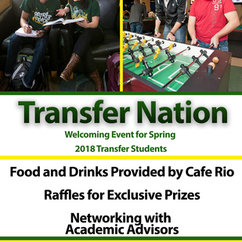 Mason Transfer Nation Event