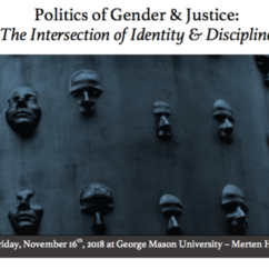 WGST Gender Research Conference Call for Proposals