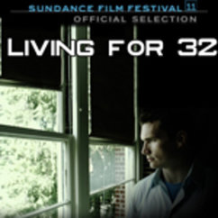 "Johnson Center Cinema to Show ""Living for 32"""