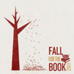 13th Annual Fall for the Book Festival