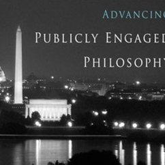 IPPP Co-sponsors Advancing Publicly Engaged Philosophy Conference