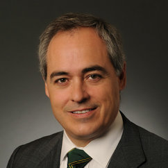 Mason Welcomes Its Sixth President, Ángel Cabrera