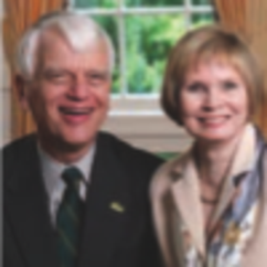 Alan and Sally Merten Look Back: 16 Years at Mason