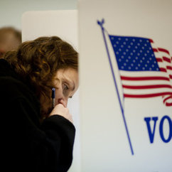 Obama and Romney Supporters Deeply Divided Despite Close Virginia Race