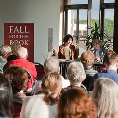 Announcing Fall 2013 Visiting Writers