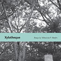 "Alum Yelizaveta Renfro's New Collection of Essays, ""Xylotheque,"" Is Out Now"