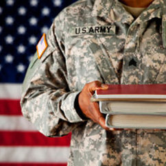 Veterans on Campus: Are Services for Veterans Making the Grade?