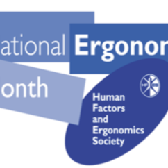 HFAC Student Group Wins Bronze Award for HFES National Ergonomics Month