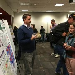 MAIS 797 Poster Session a Success!